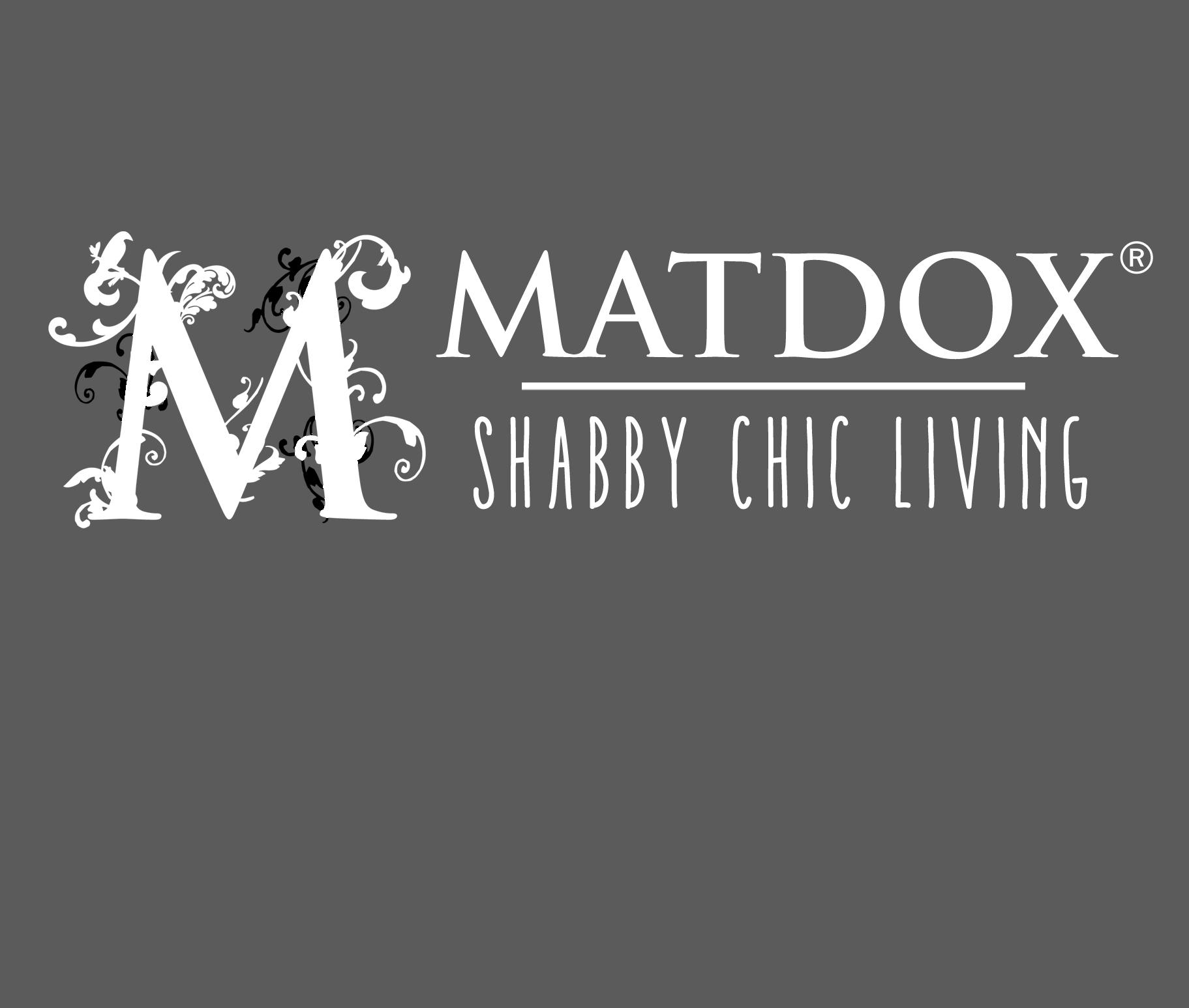Matdox Shabby Chic Living